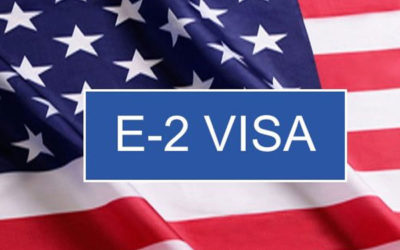 How to get an E-2 investor Visa