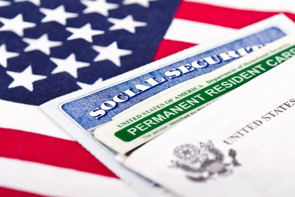 Getting a green card
