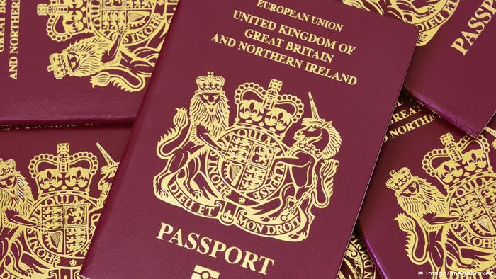Where can i buy a uk passport online?